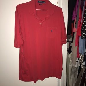 Ralph Lauren classic fit polo